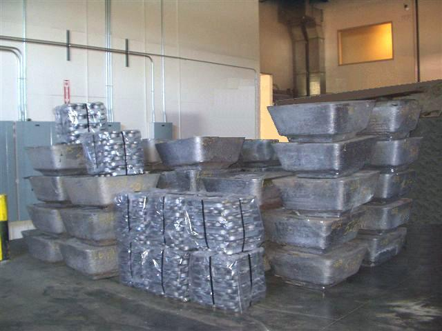 Product List Gallery Non Ferrous Metals Non Ferrous
